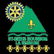 ROTARY CLUB BOURBON