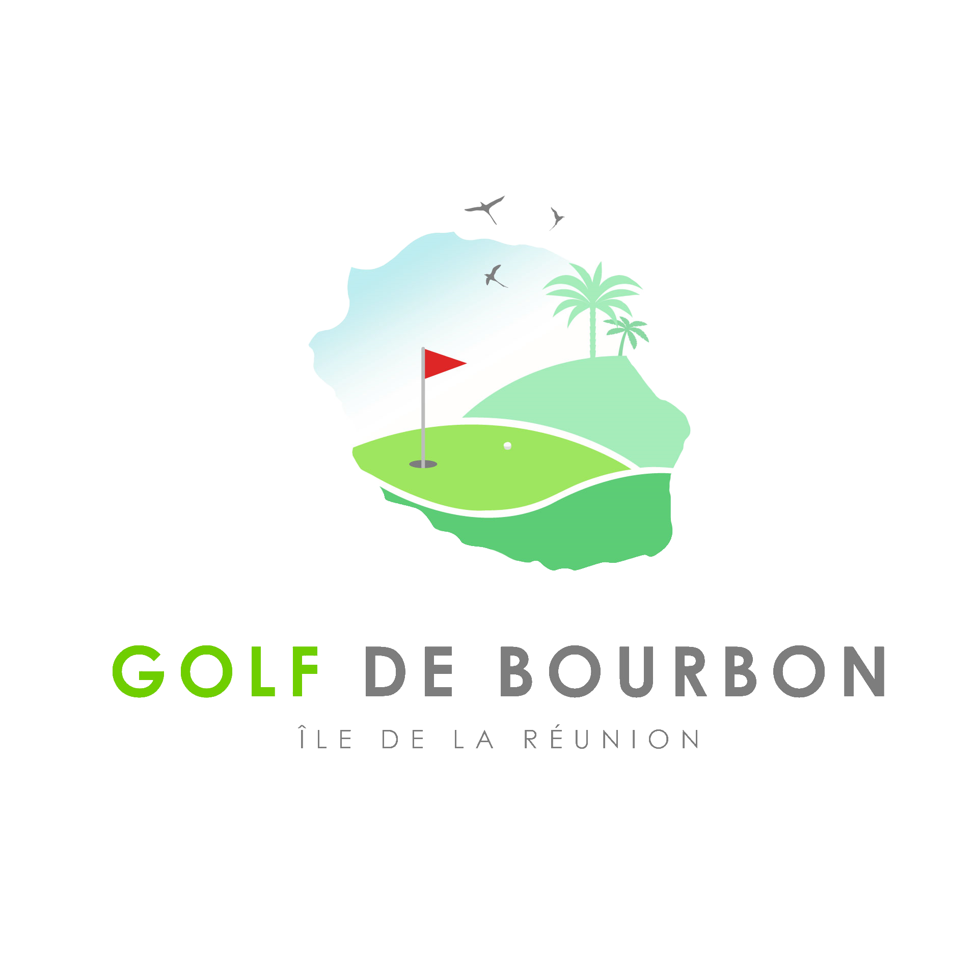 GOLF DE BOURBON